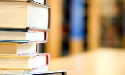 Numurkah Library - Book Sale