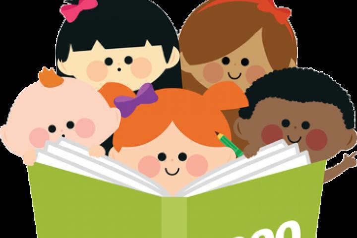 1000 Books Before School