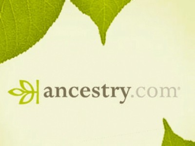 AncestryLibrary - Family History from home
