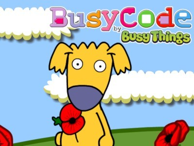 BusyCode - Coding For Kids