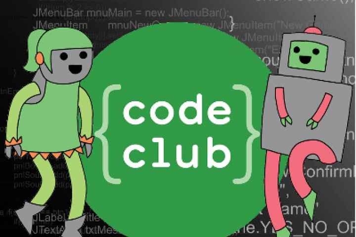 Code Club @ Shepparton Library