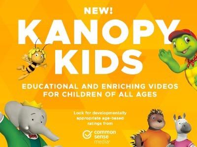 Kanopy Kids-promo