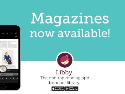 Free eMagazines