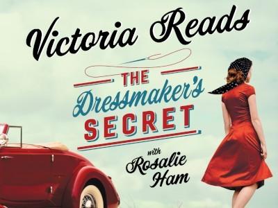 Victoria Reads