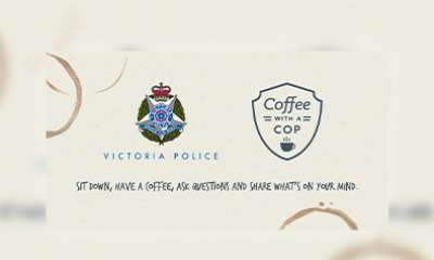 Shepparton Library - Coffee With A Cop