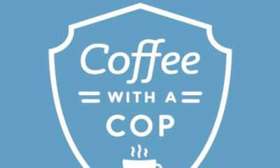 Numurkah Library - Coffee With A Cop