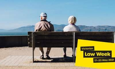 Tatura Library - The Law and Planning Ahead for Seniors