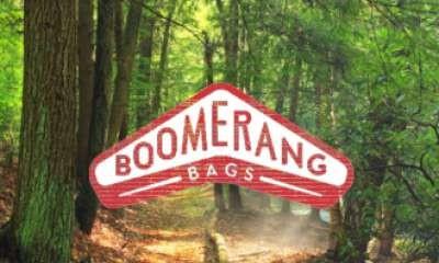 Shepparton Library - Boomerang Bags