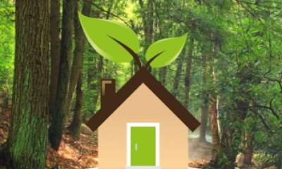 Shepparton Library - Eco-Friendly Houses and the Environment