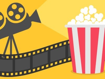 Movie Night at Shepparton Library