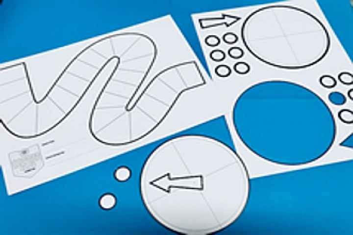 Euroa Library - Board Game Making