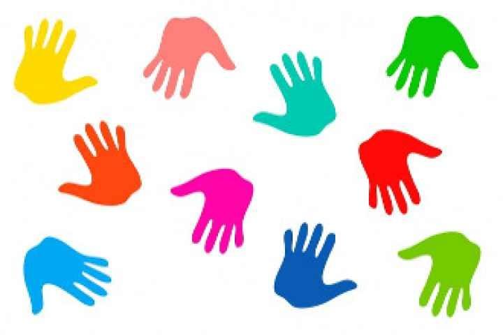 Hand Print Creations