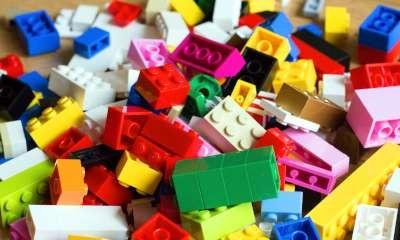Cobram Library - Lego! Lego! Lego!