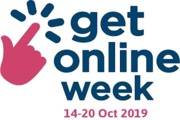 Mobile Library - Get Online Week