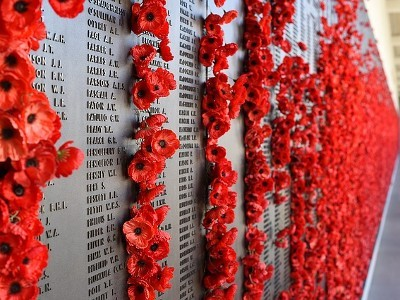 All Branches Closed Anzac Day