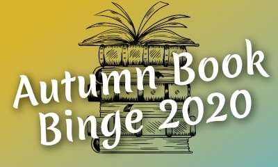 Autumn Book Binge