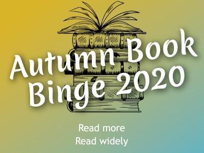 Autumn Book Binge