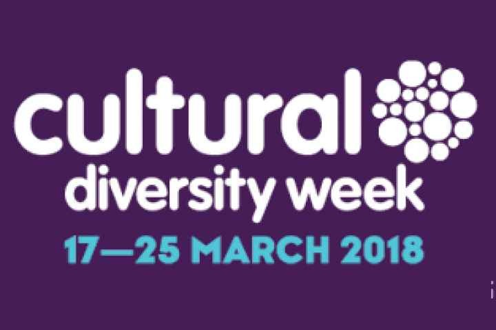 Yarrawonga Library - Cultural Diversity Week