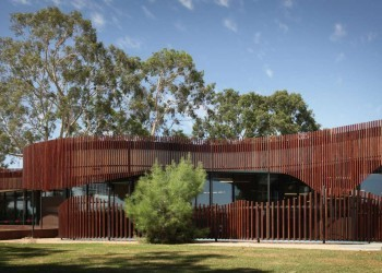 Photo of Cobram Library