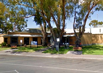 Photo of Shepparton Library