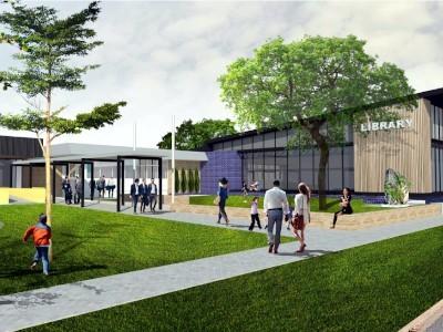 Tatura Library Community Fundraising