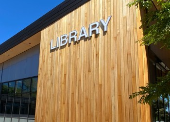 Photo of Tatura Library