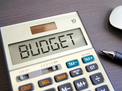 Draft Annual Budget for Public Review