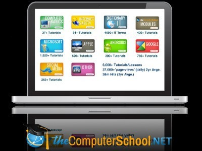 The world's largest online technology training website.