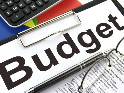 Draft Budget Public Review